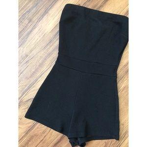 Dresses & Skirts - Tube Top Romper